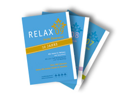 RELAX Guide & Magazin
